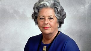 Image for Rt Hon Betty Boothroyd MP