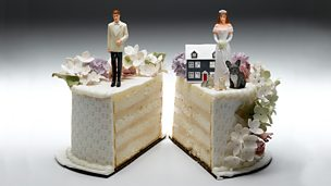 Image for Divorce - British Style