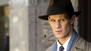 Image for Matt Smith plays Christopher Isherwood;and the David Cohen Prize Winner