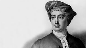 Image for David Hume and the Triumph of Reason
