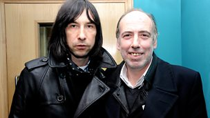 Image for Bobby Gillespie's Sunday Service