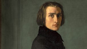 Image for Liszt and His Women