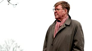 Image for Alan Bennett - The Lady in the Van