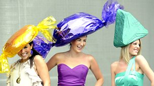 Image for Royal Racers and Fascinators