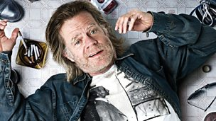 Image for William H Macy, and new Mel Gibson film The Beaver
