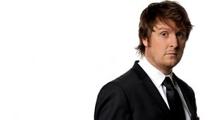 Image for Tim Key's Suspended Sentence