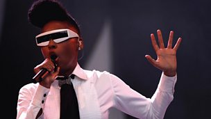 Image for Janelle Monae