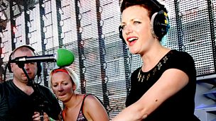 Image for Radio 1 Live in Ibiza