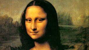 Image for Art Theft - Mona Lisa; Goya; Turner; Rembrandt