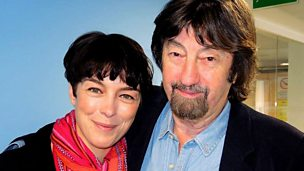 Image for Sir Trevor Nunn and Olivia Williams - Interview