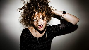 Image for Annie Mac talks to Little Dragon