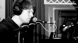 Image for Radio 1's Essential Mix @ 20: James Blake