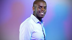 Image for Trevor Nelson sits in for Gilles