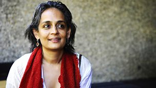 Image for Arundhati Roy - The God of Small Things