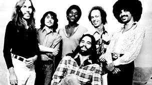 Image for Little Feat - Feats Don't Fail Me Now