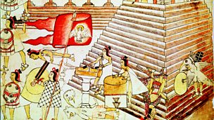 Image for The Siege of Tenochtitlan