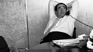 Image for The Rise and Fall of Robert Maxwell