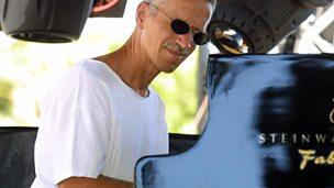 Image for Keith Jarrett in Cologne