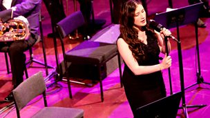 Image for Brighouse & Rastrick Band & The Unthanks