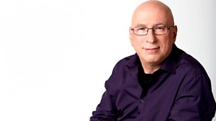 Image for Ken Bruce - Presenters' Season