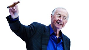 Image for Sir Terence Conran; Costa Book Awards Shortlists