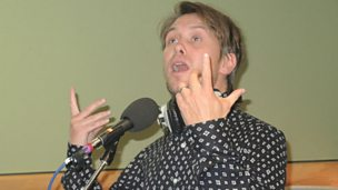 Image for Mark Owen Live in Session