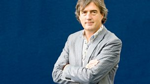 Image for Sebastian Barry: The Secret Scripture