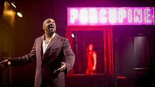 Image for Lenny Henry in The Comedy of Errors; Rob Brydon