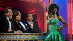 Image for Heather Small chats with Clare