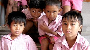 Image for Exposing Bali's Orphanages