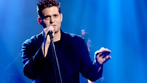 Image for Michael Bublé