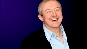 Image for Louis Walsh on Music