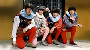 Image for Beatles Christmas