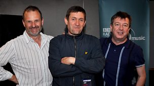 Image for Wednesday - Paul Heaton