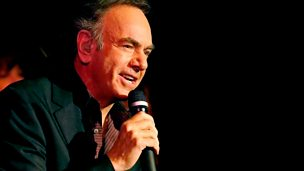 Image for Neil Diamond - Live