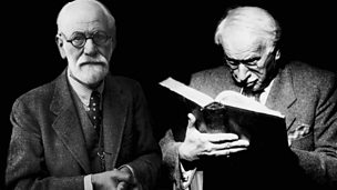 Image for Freud vs Jung