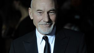 Image for Sir Patrick Stewart