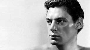 Image for Johnny Weissmuller