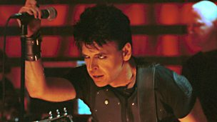 Image for Gary Numan interview Part 3 - Influence