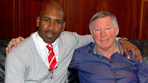 Image for Spoony meets Sir Alex Ferguson