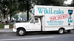 Image for WikiLeaks and State Secrets
