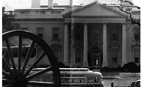 Image for The White House Coup, 1933