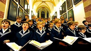 Image for Bach's Choir