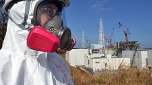Image for Fukushima nuclear accident