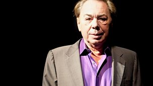 Image for Andrew Lloyd Webber on Phantom sequel Love Never Dies