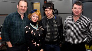 Image for Friday - The Primitives