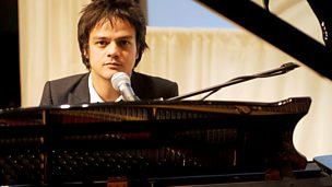 Image for Jamie Cullum