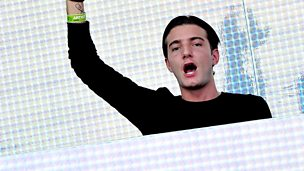 Image for Best of 2012: Alesso