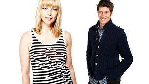 Image for With Vernon Kay!