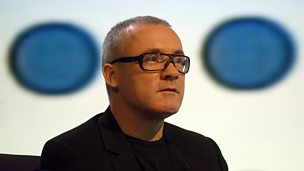 Image for Damien Hirst, Michael Grade